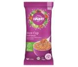 Davert - Rice-Cup Mediterran - 69g