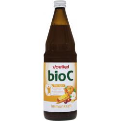Voelkel - BioC Immunkraft - 0,75l