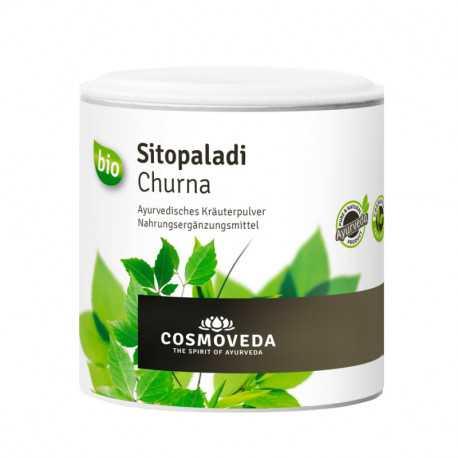 Cosmoveda - BIO Sitopaladi Churna - 100g