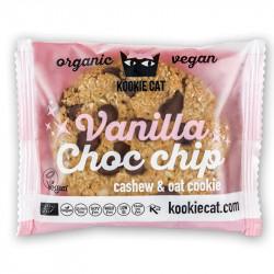 Kookie Cat à la Vanille et Chocolat-Frites - 50g