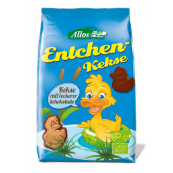 Allos - Ducky-biscuits - 150g
