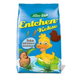Allos - Entchen-Kekse - 150g