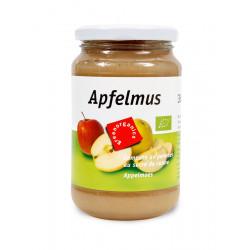 Green - Bio Compote de pommes 360g - 370ml