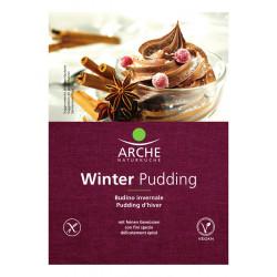 Arche - Hiver Pudding - 50g