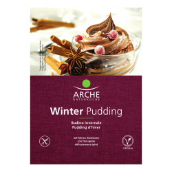 Arche - Winter Pudding - 50g