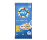 Davert - Porridge-Cup Früchte - 65g