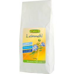 Rapunzel - farina di semi di lino - 250g