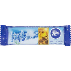 Lubs - winter dream, fruit bars - 40g