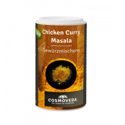 Cosmoveda ORGANIC Chicken Curry Masala - 25g
