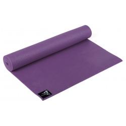 Yogistar - Yogamatte Yogimat basic - Aubergine