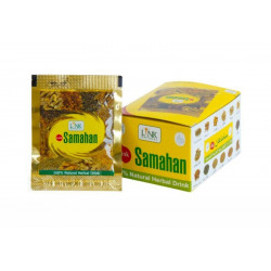 Link Samahan health tea herbal drink - 40g