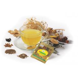 Link Samahan health tea...