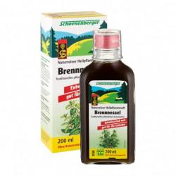 Schoenenberger - Brennnessel - 200ml