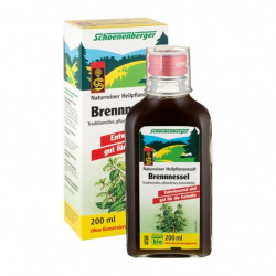 Schoenenberger - nettle - 200ml