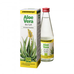 Schoenenberger - Aloe Vera Bio-Jus de fruits - 330ml