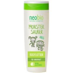 Neobio - Nutriente crema per il corpo - 250ml