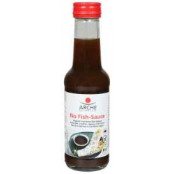 Ark - No Fish Sauce 155ml