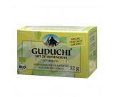 Guduchi - BIO Zitronengras Ayurvedischer Kräutertee - 20 Teebeutel