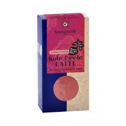 Sonnentor - Barbabietola Rossa, Latte, Confezione - 70g