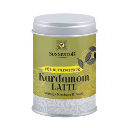 Sonnentor - Kardamom Latte, Dose - 70g