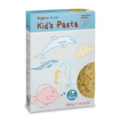 Alb-Natur - Kid's Pasta Ocean - 300g