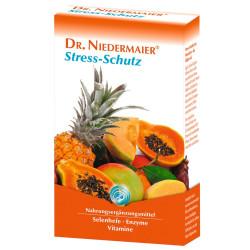 Dr. Niedermaier - Stress-Schutz - 60 Kapseln
