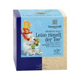 Sonnentor - piano piano scende il Tè, Degustazione volte! bio - 30g