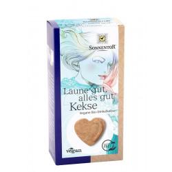 Sonnentor mood good, all good® cookies, organic 125g