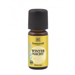 Sonnentor winter night essential Oil organic - 10ml