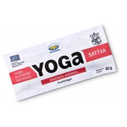 """Govinda - Bio Yoga Verrou """"Sattva"""" Ananas-Aronia - 40g"""