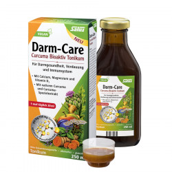 Salus - Darm-Care Curcuma Bioaktiv Tonikum - 250ml