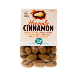 Terrasana - Haevenly Cinnamon, Mandeln-Schoko-Zimt - 150g