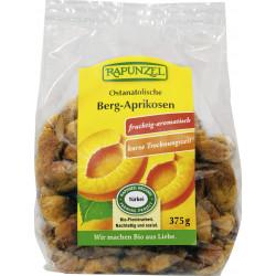 Rapunzel Eastern Anatolian mountain apricots - 375g