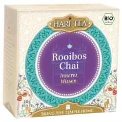 "Hari - Rooibos Chai ""Inneres Wissen"" - 10 Beutel"