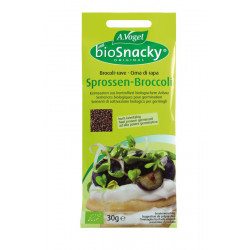 A.Vogel - bioSnacky Sprossen-Broccoli - 30g