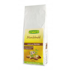 Rapunzel - almond flour - 250g