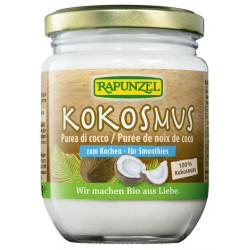Raiponce - beurre de coco - 215g