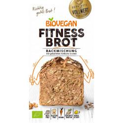 Biovegan - bread baking mix Fitness, ORGANIC 330g