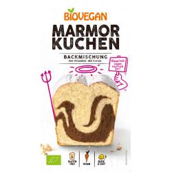 Biovegan - Kuchenbackmischung Marmor, BIO - 380g