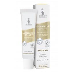 Bioturm - crème pour les yeux sensibles N ° 59 - 30ml