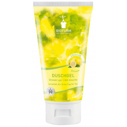 Bioturm shower gel lemon no. 76 - 200ml