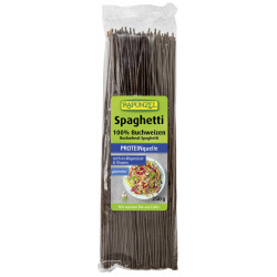Rapunzel - book-wheat Spaghetti - 250g
