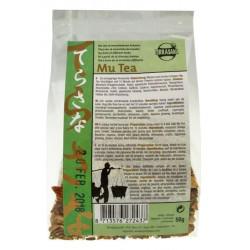 Terrasana - Mu tea, 16 herbs - 50g