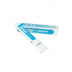 Terrasana - Dentie, nero Melanzane Dentifricio - 80g
