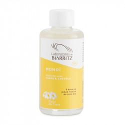 Laboratoires Biarritz - organic Monoi Tiaréblüte - 100ml