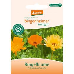 Bing Heimer - Seed Marigold
