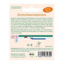 Bingenheimer - Saatgut...