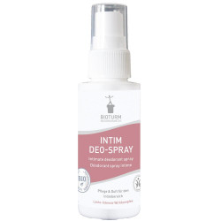 Bioturm intimate deodorant Spray No. 29 - 50ml