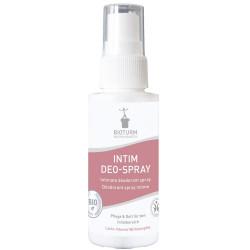 Bioturm Íntimo Desodorante en Spray Nº 29 - 50ml