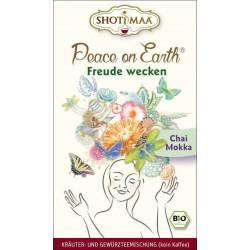 Hari - PEACE ON EARTH joy to Wake - Chai mocha - 16x2g